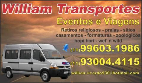 WillianTransportes