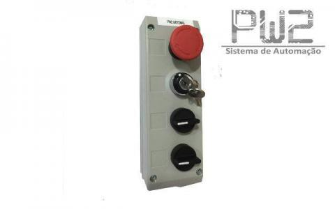 Controle Remoto Industrial