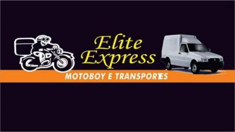 Elite Express Motoboy e Transportes
